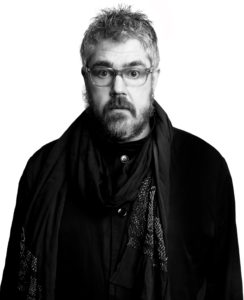 Phill Jupitus Live @ Universal Hall, Findhorn