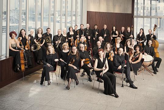 Scottish Chamber Orchestra (classical music) Fri 27th July